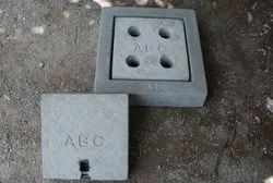 Gully Trap Manhole Cover Frame