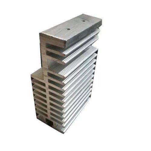 25 mm Aluminium Heat Sink