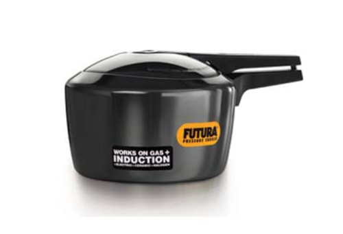 acd98d0cb80 Futura by Hawkins Hard Anodized 2 Litre Pressure Cooker at Rs 2850 ...