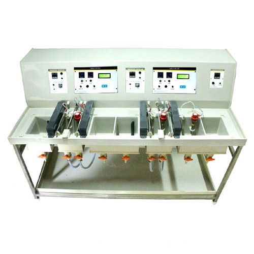 Industrial Plating Plant