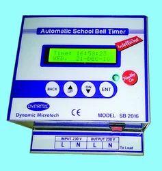 School Bell Timer Heavy Duty