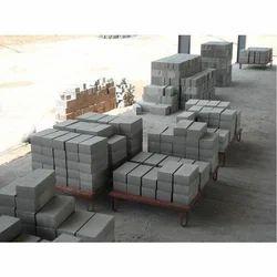 Cement Fly Ash Grey Brick, Dimensions: 230 x 110 x 70 mm