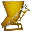 Hindustan Enterprises Banana Concrete Bucket 0.500 M3 to 6 M3