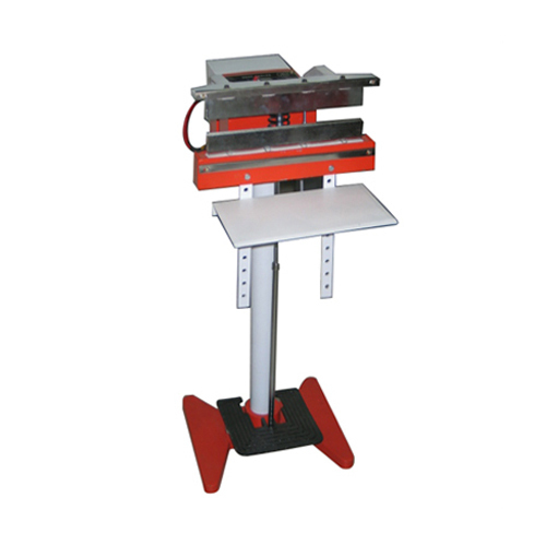 Pedal Sealer Machines - Foot Operated Heat Sealer Machine
