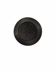 Shank Coat Button