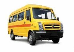 Force Traveller 17 Seater School Van, 3700