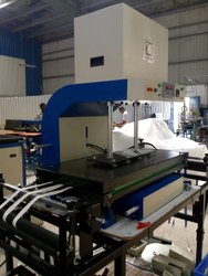 Cheran's Top Press Lanyard Sublimation Transfer Machine