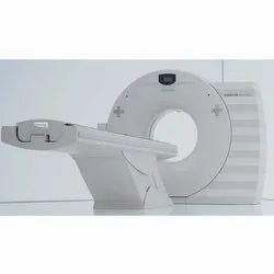 Siemens Refurbished CT Scan Machine