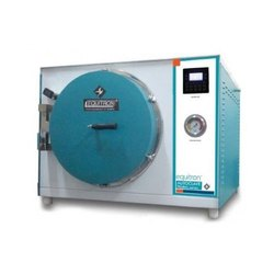 35 - 75 Equitron Autoclave Prabal, For Hospital, 2 KW