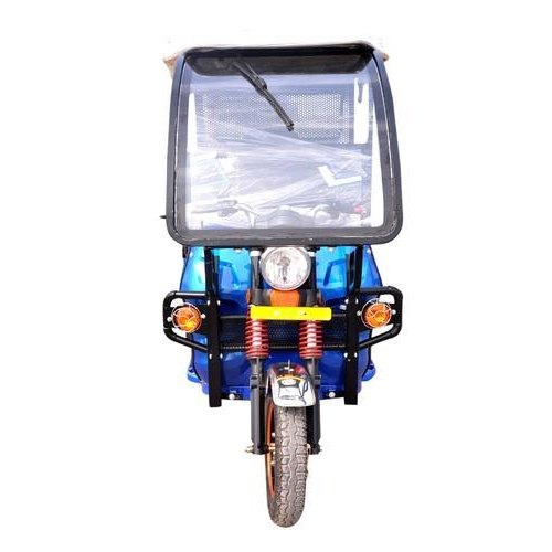 Masoori Tiger Electric E Rickshaw