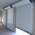 MS Automatic Door Shutter