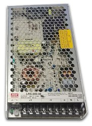 LRS-200-48 Meanwell SMPS Power Supply