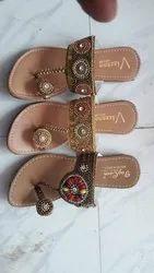 Both Flats & Sandals Ladies Footwear