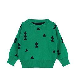 Kids Round Neck Sweater