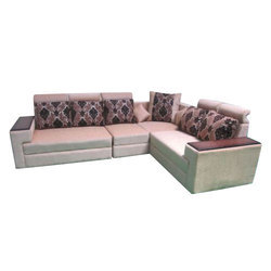 Modular Lounge Sofa Set