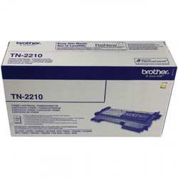 Brother TN-2210 Black Laser Toner Cartridge