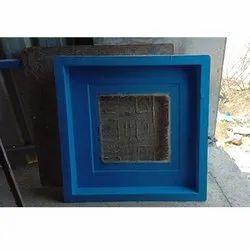 Shri Infratech FRP Square Manhole Moulds