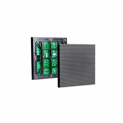 check out 907d2 f8c15 P6 LED Panel Outdoor RGB Full Color LED Display Module 1/8 Scan 192/192mm  32/32 Dots