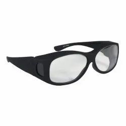 Lead Glass Goggles