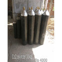 Iron Co2 Gas Cylinder, 250 Bar