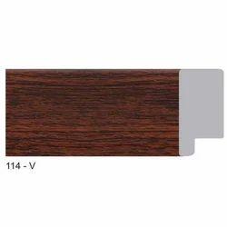 114-V Series Photo Frame Moldings