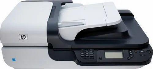 HP Scan Jet N6350 Network Flatbed Scanner - Alchemist