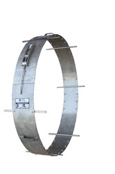 Stainless Steel Pipe Cutting Crawler