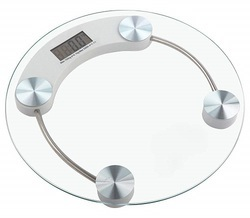Personal Weighing Scale 6 mm