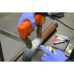 Magnetic Particle Inspection Service