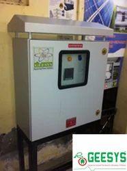 Solar AC Distribution Box