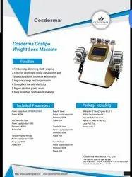 Lipo Laser Slimming Machine