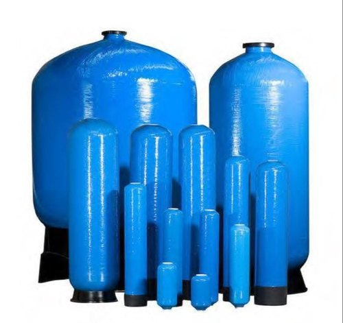Blue Curve 2472 FRP Tank Top & Bottom, Storage Capacity: 500L, 1910x240x611