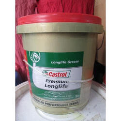Castrol Longlife Grease