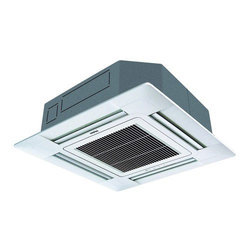 Ceiling Mounted Haier 2 Ton Inverter Cassette AC, For Office Use, Residential Use