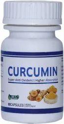 Curcumin Cinnamon Capsules