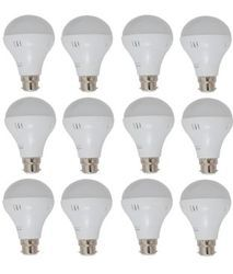 Imported 12 W LED Bulb Set