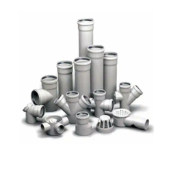 Prince UPVC Pipes & Fittings