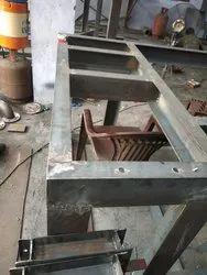 Structural Base Frame