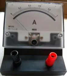Rectangular AC & DC Panel Meters
