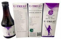 Uterine Tonic Syrup