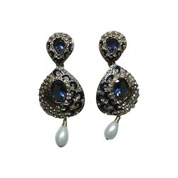 Party Wear Fashion Earring