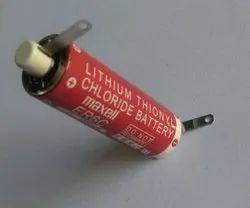 ER6C Maxell Lithium Battery