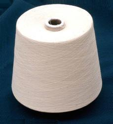 Raw White Combo Cotton Yarn for Knitting