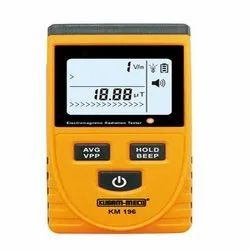 KM 196 Electromagnetic Radiation Tester
