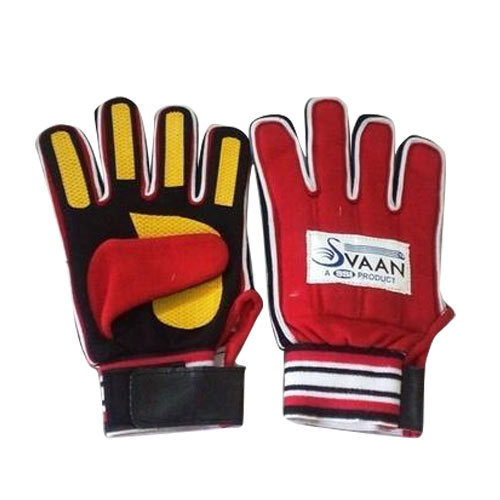 Svaan Multicolor Football Goalkeeper Gloves d65c6b50e