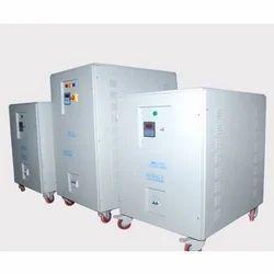 Single Phase Automatic Voltage Stabilizer, 100-260 V, 180-230 V