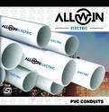 Allwin Electric Rigid PVC Conduit Pipes