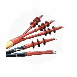 Uniterm - Medium Voltage Heat-Shrinkable Terminations