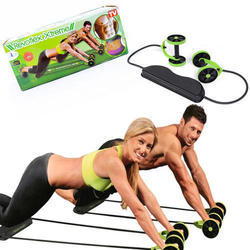 Revoflex Xtreme Fitness Machine