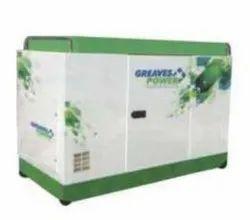 GREAVES Silent Generator - GPA II-3.5